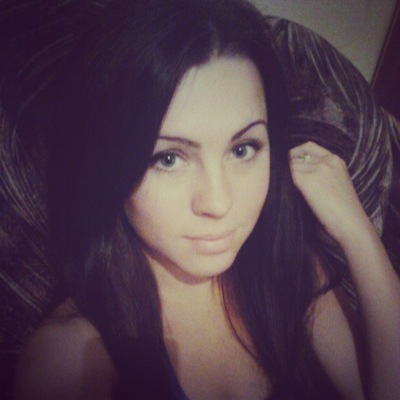 Анастасия Заварзина, 20 июля , Чайковский, id217416610