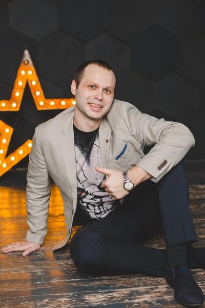 Павел Маклюсов