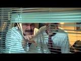 Трейлер сериала «Кухня» на СТС (2012)
