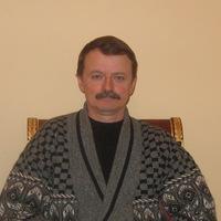 Сергей Сергованцев