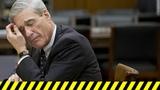 Ooops! Mueller Cheated on His Homework