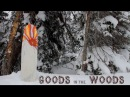The Powsurf Chronicles Episode 2: Goods in the Woods