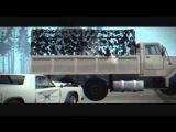 Обзор Фильмов GTA San Andreas #1 Выпуск - This Is War 2