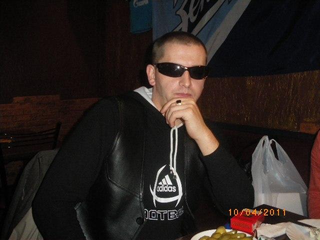 Артем Соколов, Санкт-Петербург - фото №6