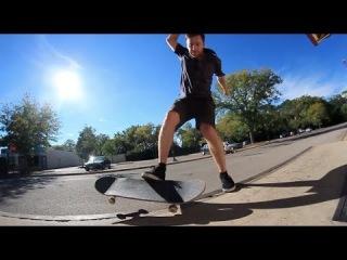 15 Stupid Skateboard Falls