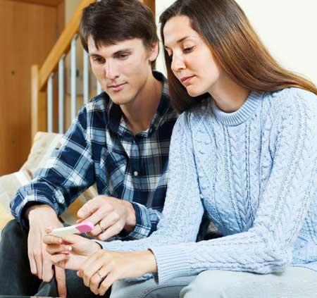 У кого-то с расстройством полового возбуждения могут возникнуть проблемы с фертильностью.