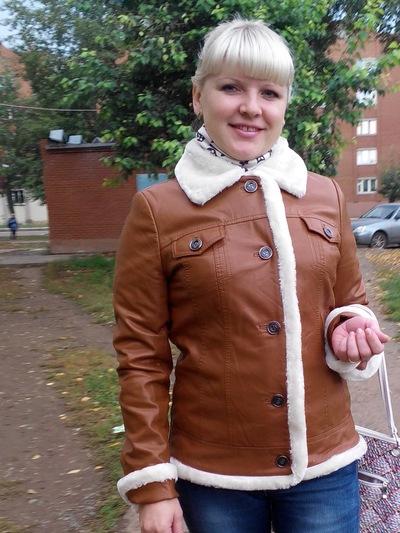 Натали Корелова, 1 января 1990, Нефтекамск, id75501883