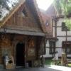 КОЛЫБА ресторан-музей г.Коростень