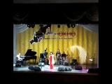 Тамара Гвердцители - концертная программа По небу босиком (Губкин, 17.05.2018 г.)