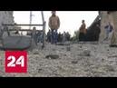 17 ракет в секторе Газа обострилась ситуация Россия 24 Опубликовано 12 нояб 2018 г