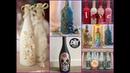 70 Wine Bottles Decor Ideas DIY Room Decor Using Recycled Glass Bottles