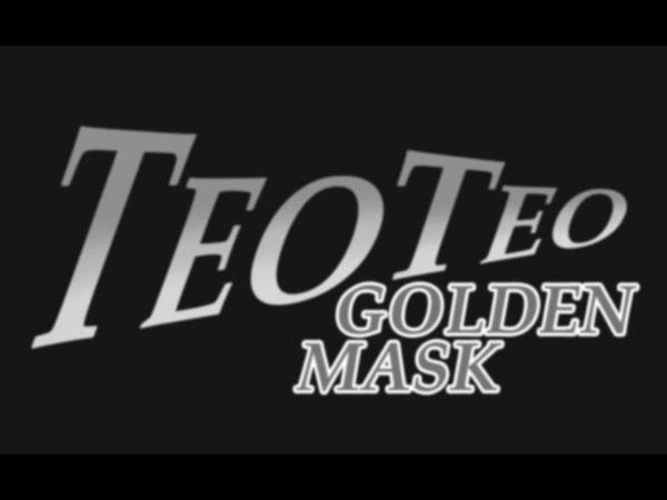 Teodor Currentzis [TeoTeo Golden mask] Film