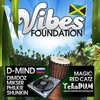 31 АВГУСТА || VIBES FOUNDATION || SHELTER DJ BAR