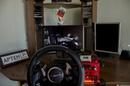 Euro Truck Simulator 2 Multiplayer gameplay (Logitech G27 Custom)