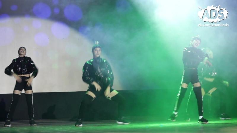 ANANKO DANCE SCHOOL_Отчетный концерт 2018_23 Street queens
