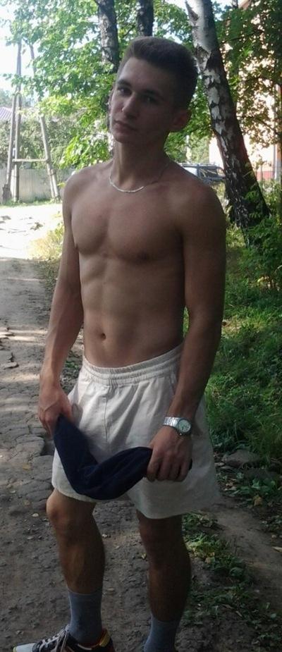 Андрей Блакмар, 12 октября 1993, Москва, id45662029