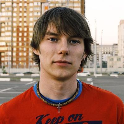 Андрей Паранойя, 11 января 1991, Пермь, id19511448