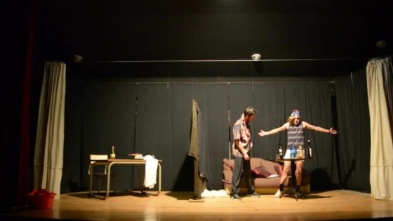 Trair e Coçar é Só Começar Grupo de Teatro de Arrabães CDC Campeã[1]