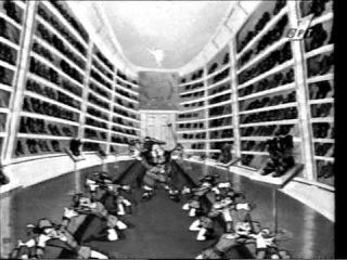 Рождественские эльфы. Фрагмант (ОРТ, 1996г.)