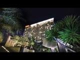 Отдых в Тайланде. Паттайя. Отель Mercure.