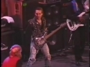Joe Walsh, Joe Satriani, Steve Vai Brian May - Rocky Mountain Way - Live At Sevilla 1991