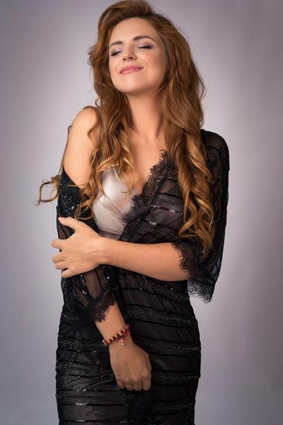 Юлия Останина