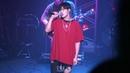 20180927 Ichikawa👉SO WHAT ?『KIM HYUN JOONG JAPAN TOUR 2018 一緒に Take my hand』