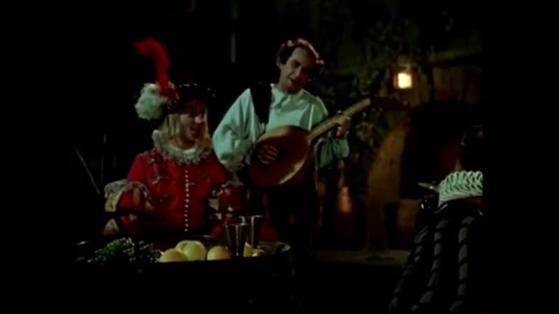 Двенадцатая ночь 1955 г Три весельчака мы Георгий Вицин Михаил Яншин Бруно Фрейндлих