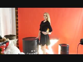 Мисс ВГУ 2018. Видеовизитка Дианы Козорез (Факультет физической культуры и спорта)