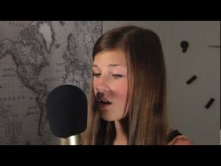 Burn It Down by Linkin Park (cover by fannyisabella)