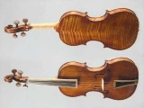 (3) J.S. Bach - Violin Concerto in a minor, BWV 1041 (Andrew Manze / The Academy of Ancient Music)