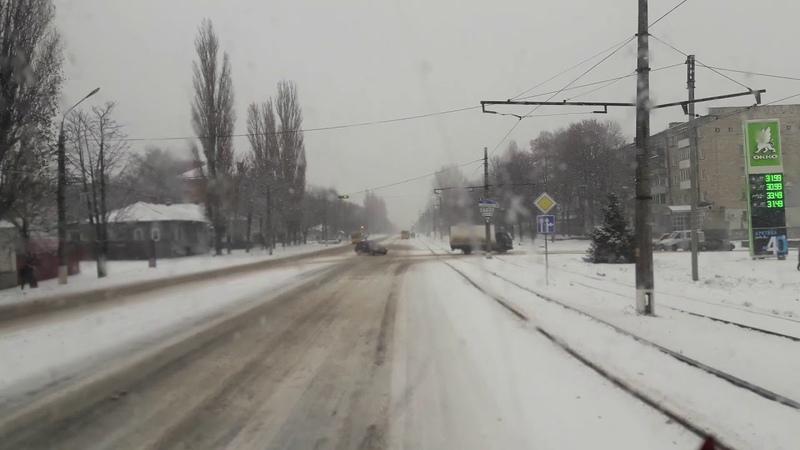 Сумская обл...Конотоп ,,ЖД Вокзал... 12,12,18 г