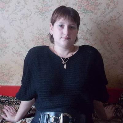 Светлана Капусткина, 3 апреля 1990, Саранск, id138714065