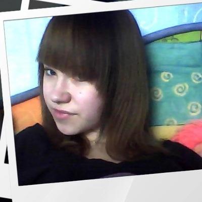 Ангелина Гехт, 18 июля 1998, Челябинск, id132801514