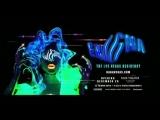 Промо-ролик резиденции Леди Гага в Лас-Вегасе