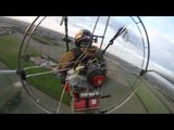 Bailey Aviation easy start system flight demo