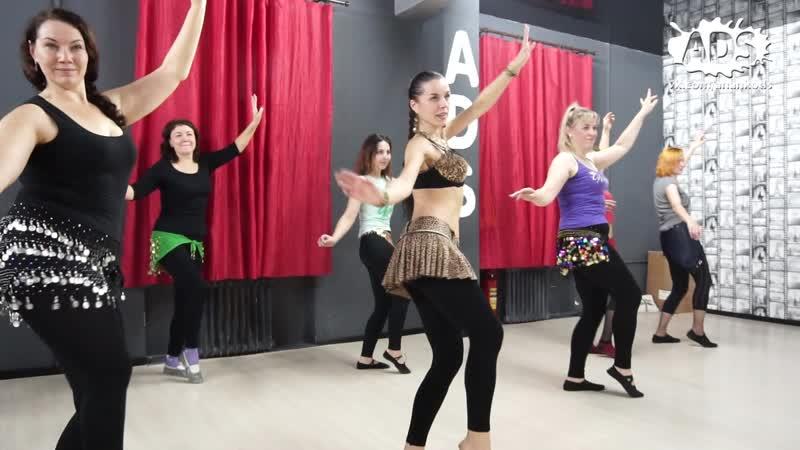 ANANKO DANCE SCHOOL_Belly dance_Гюнешь