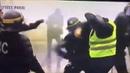France's Emmanuel Macron gets brutal on protests YellowVests GiletsJaunes