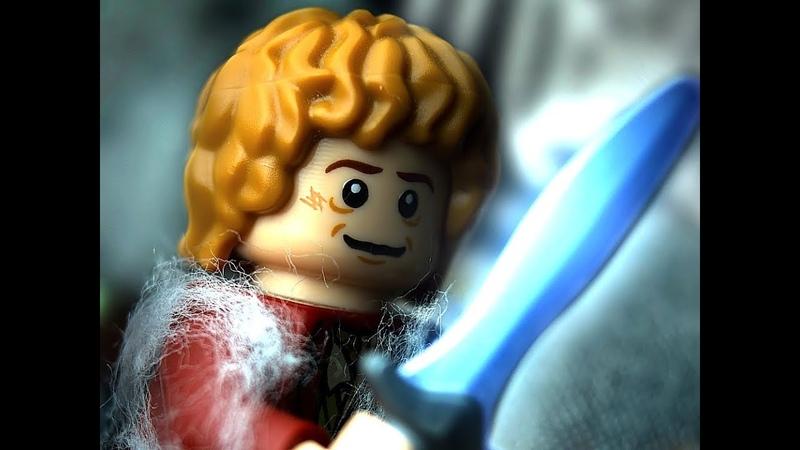 LEGO: The Hobbit - EP1: Bilbo Baggins