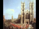 Canaletto paintings Antonio Vivaldi Arias Tra le follie siam navi allonde algenti