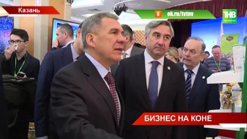 Будут ли татары главными в халяль бизнесе
