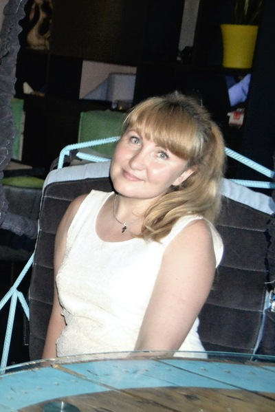 Ольга Перхурова-Зыкова