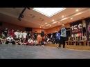 2013 UDChampionship Vol.3 예선전 - Judgeshow - Tricx(monster woo fam) (ed.)