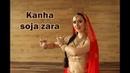 कान्हा सोजा ज़रा - Kanha Soja Zara dance video - Maria Lazareva| Baahubali 2 The Conclusion| Prabhas