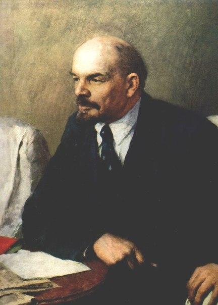 Ленин. Империализм как высшая стадия капитализма (цитата)