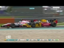 Sirotkin vs Giovinazzi Epic Battle For Win Race Malaysia 2016