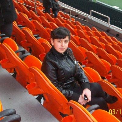 Акифа Искандарова, 21 октября , Пенза, id69774359