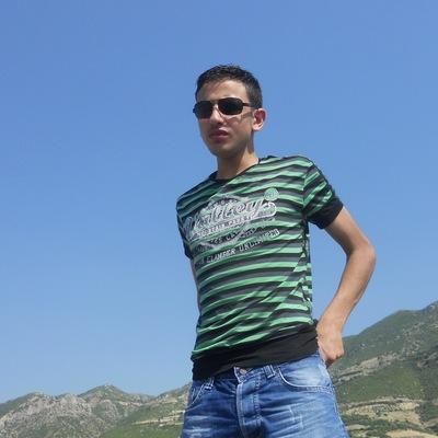Mehmet Alex, 22 июня 1993, Воркута, id212804368