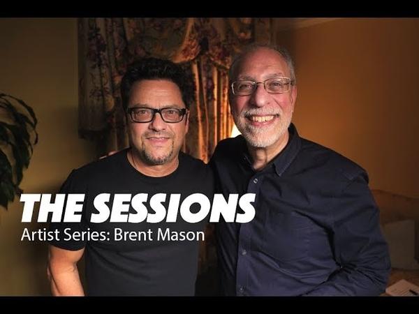 BRENT MASON - Grammy Award winning Session Musician, Songwriter, Composer