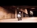 Night Cruise BMW R100 Cafe Racer Short Film